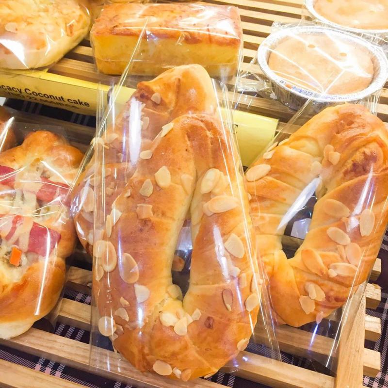 Một trong những địa điểm bánh ngọt ở Hà Nội mà bạn không thể bỏ qua đó chính là Nguyễn Sơn Bakery