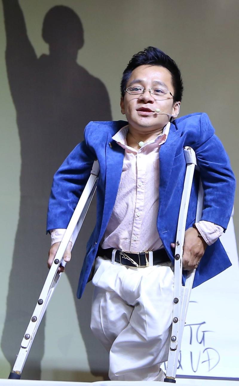 Diễn giả Nguyễn Sơn Lâm