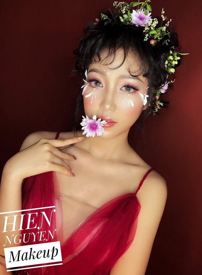 Hien Nguyen make up (NGUYỄN studio)
