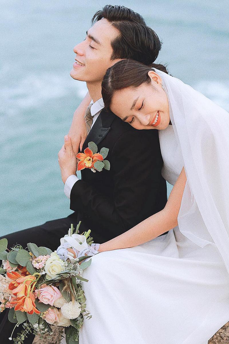 Nguyễn Studio là một địa chỉ chụp hình cưới uy tín