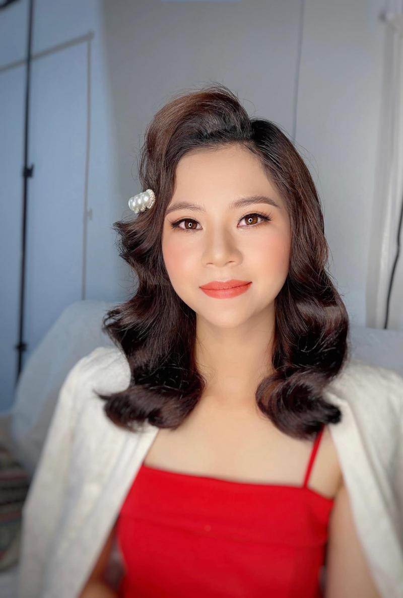Nguyễn Thanh Thuỷ makeup (Studio Minh Đức)
