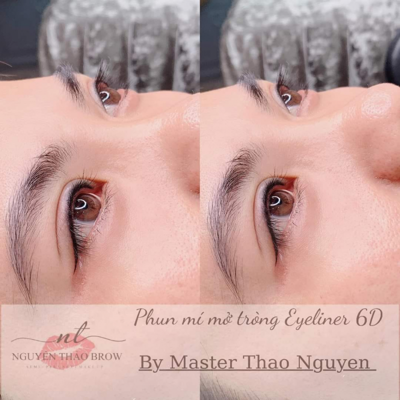 Nguyễn Thảo Beauty Spa