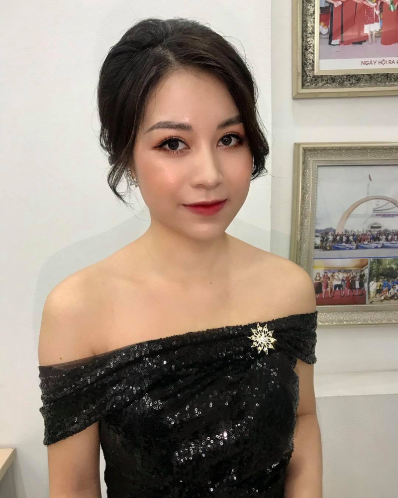 Nguyễn Thảo Makeup Store
