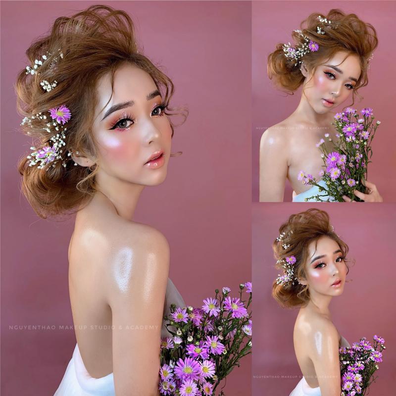 Nguyễn Thảo Makeup Acamedy (Thế Lực Wedding)