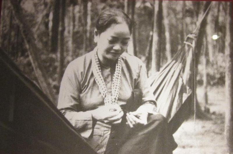 Nguyễn Thị Định – Nữ tướng duy nhất của Việt Nam ở thế kỷ XX