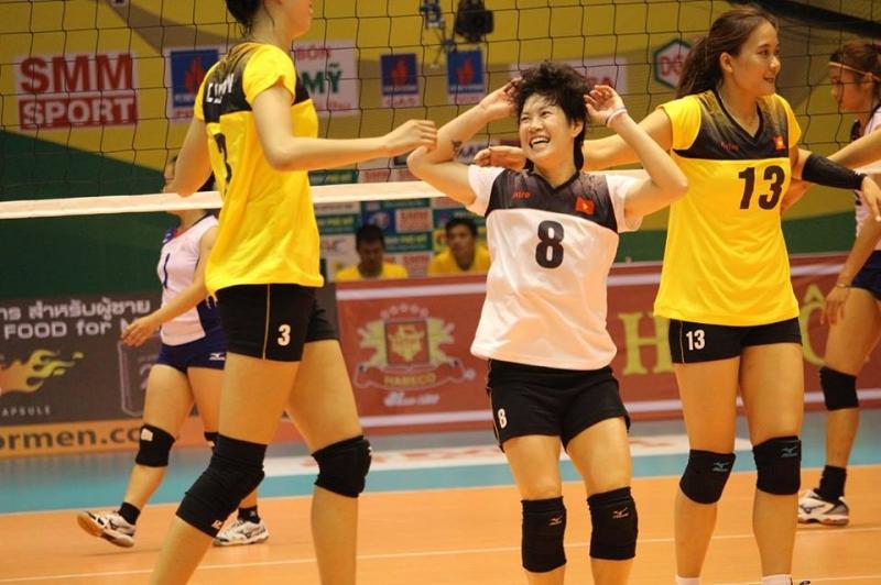 Niềm vui của Kim Liên trong trận thắng nghẹt thở trước Đài Loan (Trung Quốc)