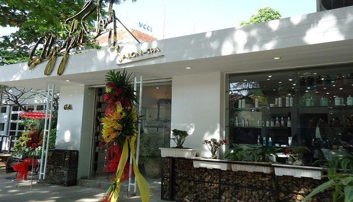 Nguyễn Thủy Salon Spa