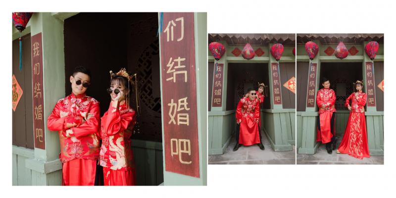 Nguyễn Toàn Weeding Studio