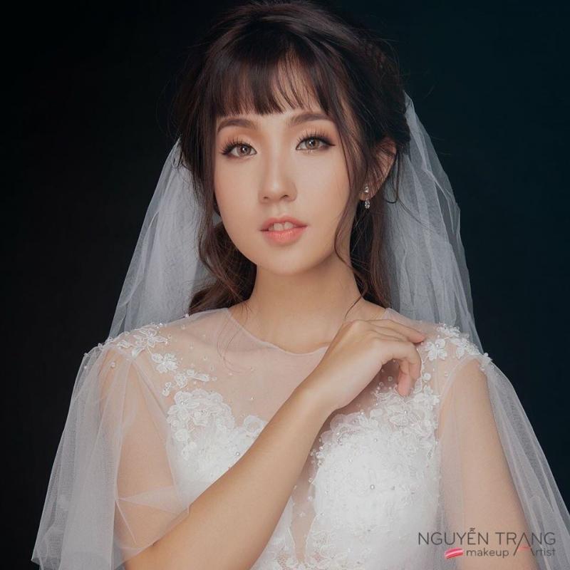 Nguyễn Trang Makeup Artist
