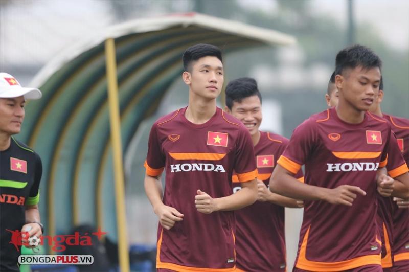 Đội trưởng U19 Việt Nam