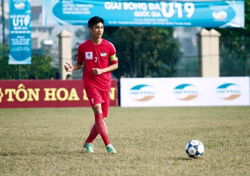 Nguyễn Trọng Đại ( tiền vệ)