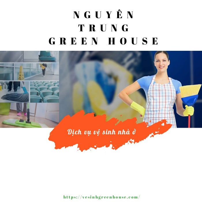 Nguyên Trung Green House