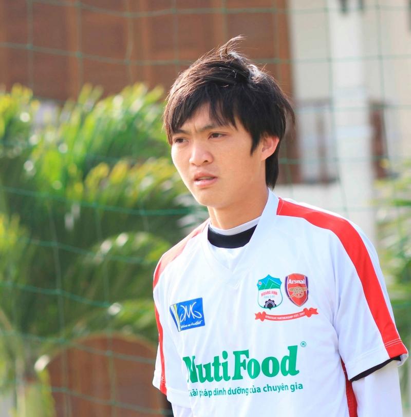 Triển vọng lớn của bóng đá Việt Nam