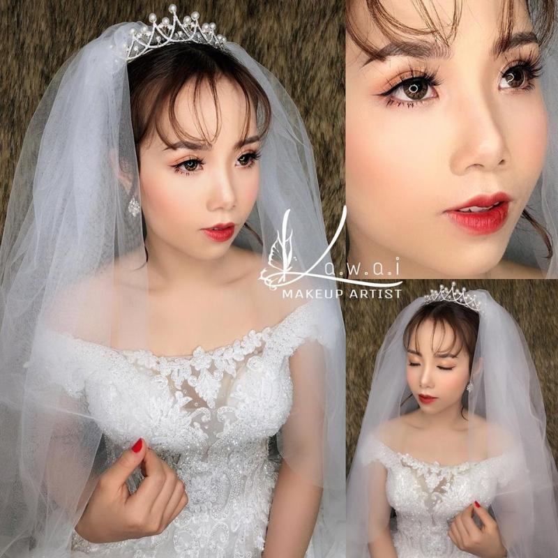 Nguyễn Vân Make Up (Kawai Make Up)