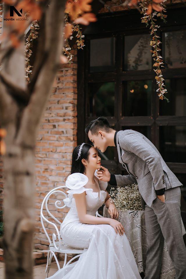 Nguyên Wedding