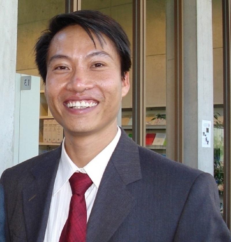 Nguyễn Xuân Hùng (1976 – Chưa xác định)