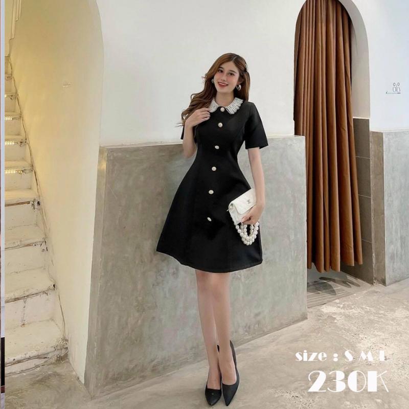 Đầm, sản phẩm Nguyenhashop