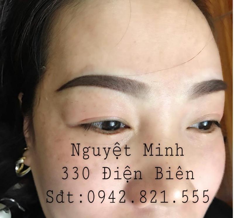 Nguyệt Minh Spa