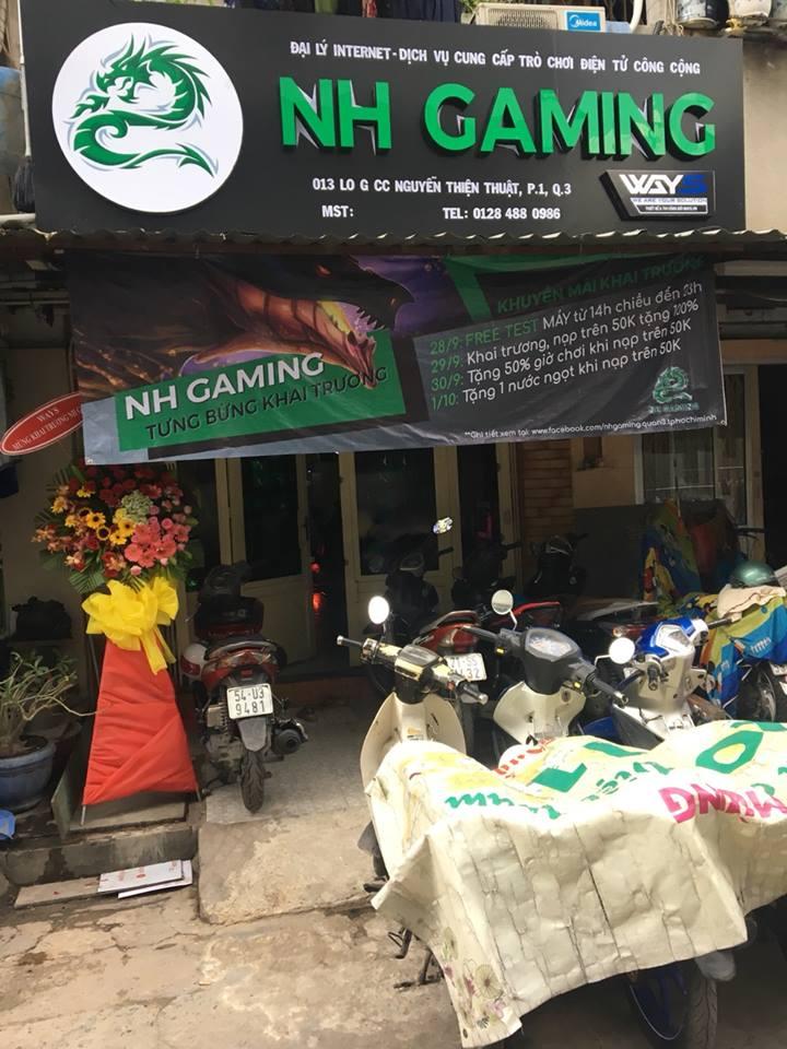 NH Gaming
