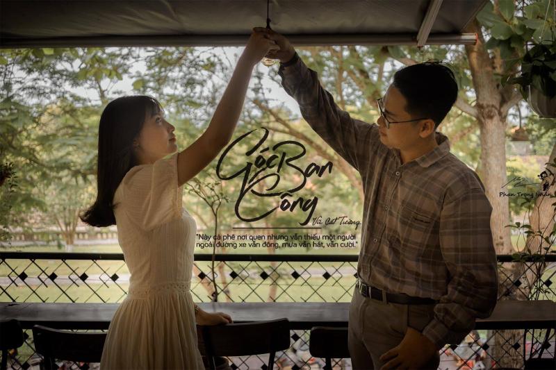 Top 8 Quán cà phê cực lãng mạn cho ngày Valentine 14/2 ở Huế