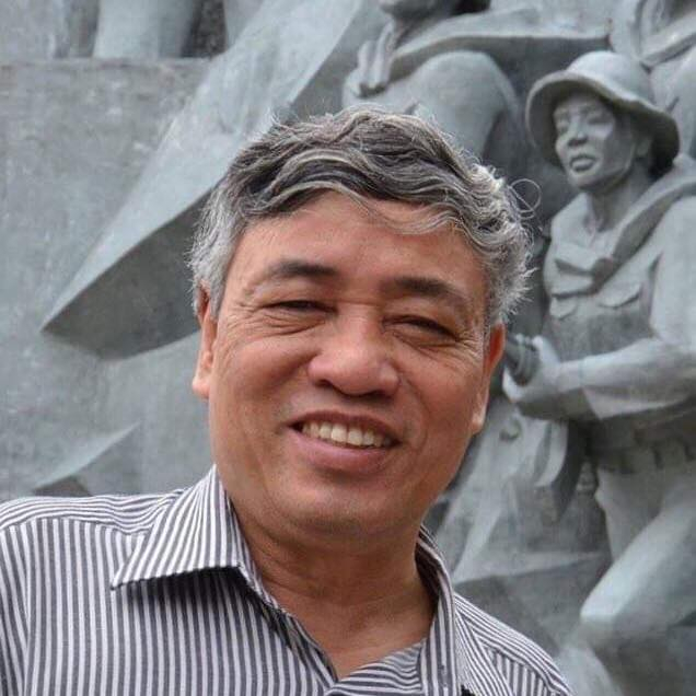 Nhà báo Trần Mai Hưởng