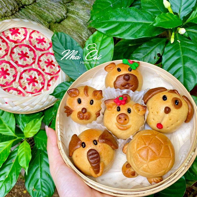 Top 10 địa điểm bán bánh trung thu handmade ngon nhất ở Hà Nội.