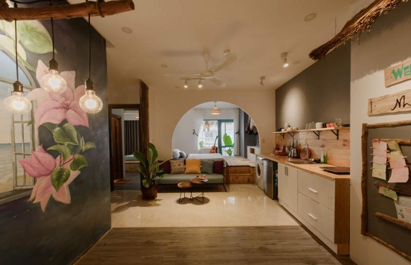 Nhà của Bu - Homestay Nha Trang