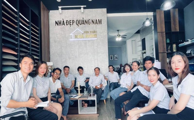 Nhà đẹp Quảng Nam