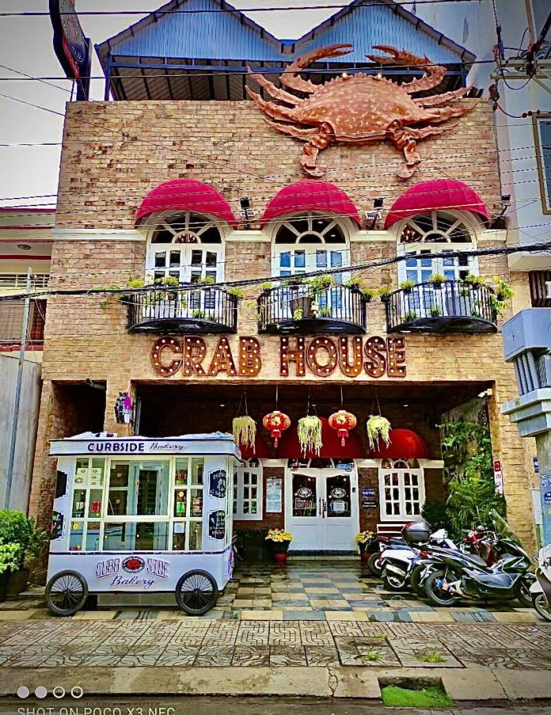 Nhà Ghẹ Phú Quốc - Crab House