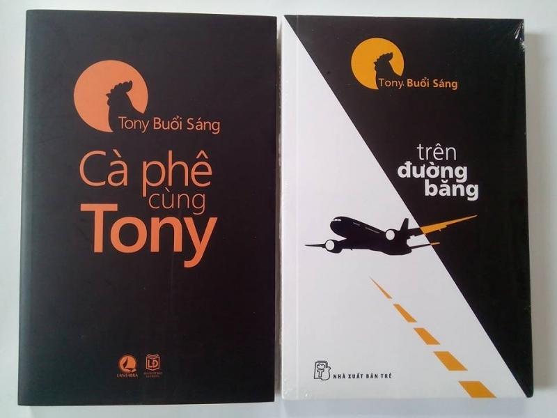 Trên đường băng- Tony Buổi Sáng