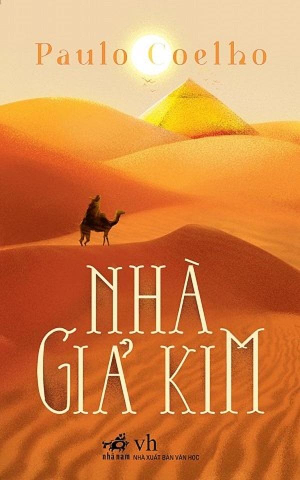 Sách: Nhà Giả Kim - Paulo Coelho