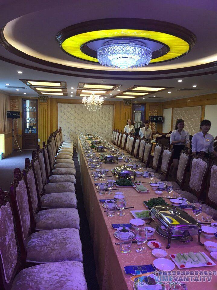 Nhà hàng 124 - Kim Mã