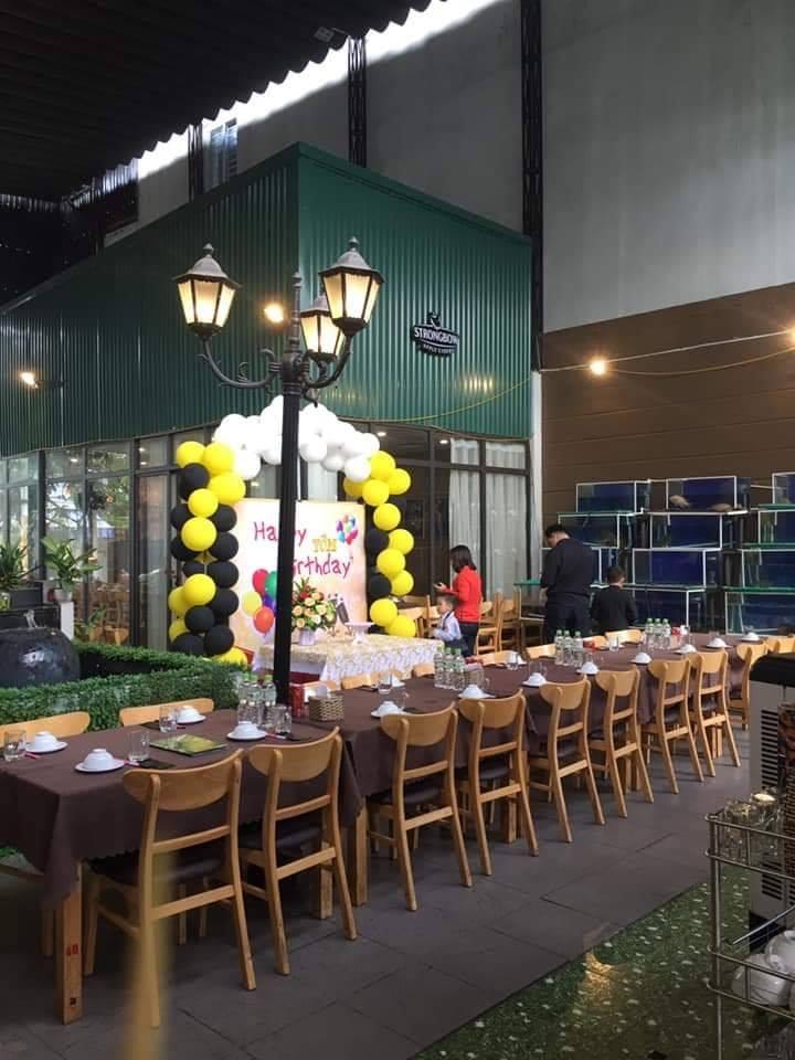 Nhà hàng 3 Cây Lộc