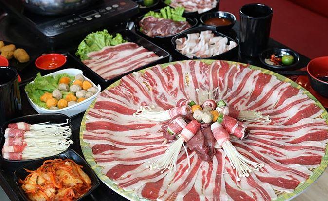 9Life Hotpot & BBQ Restaurant - Tran Dai Nghia