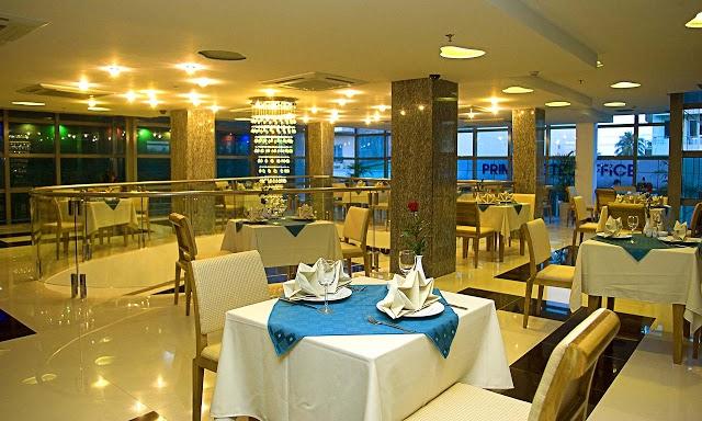 Nhà hàng Á Gia – Quang Trung