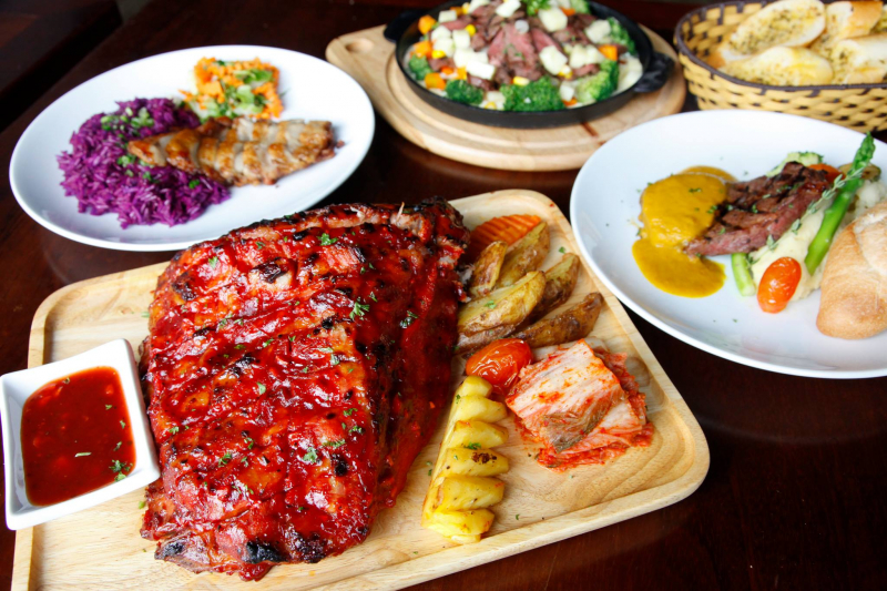 Nhà hàng A1 Restaurant - Kim Đồng