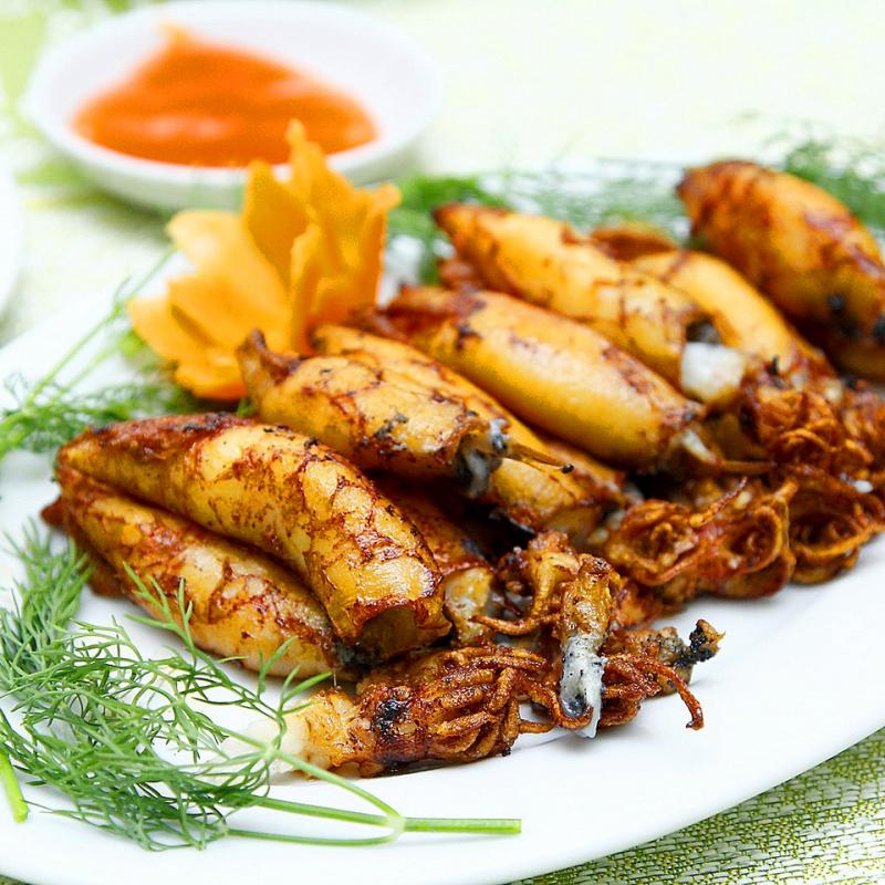 Nhà hàng Ẩm thực Hồng Hạc