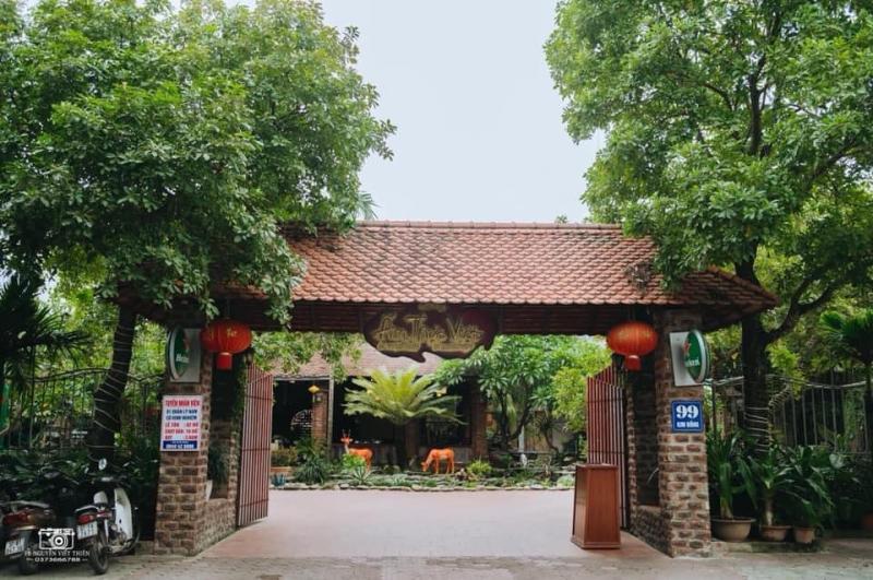 Nhà hàng Ẩm thực Việt