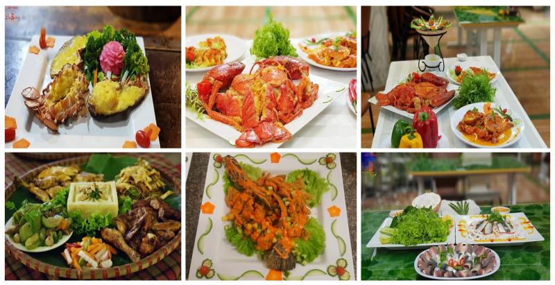 Top 12 Nhà hàng tổ chức sinh nhật lý tưởng nhất tại quận Thủ Đức, TP. HCM