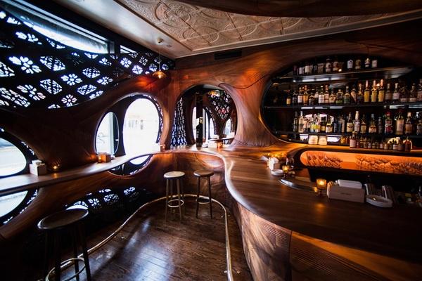 Nhà hàng bar El Raval