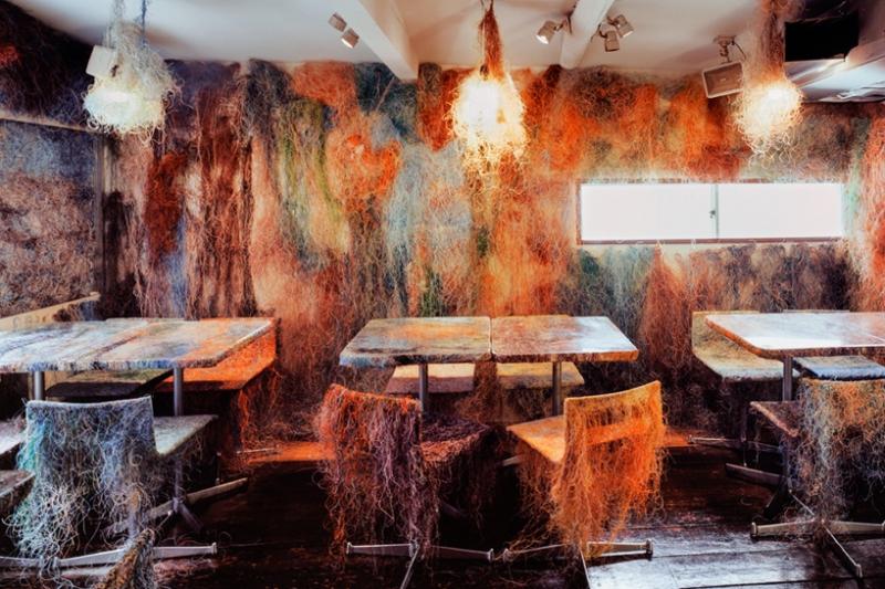 Nhà hàng bar Yakitori