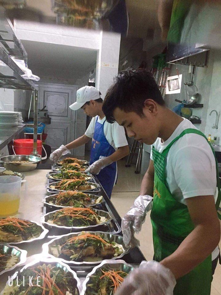 Nhà hàng Biên Hòa