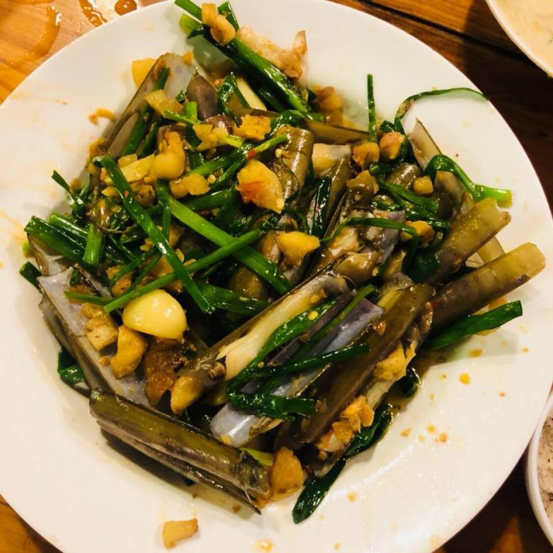 Nhà hàng Bình Xuân
