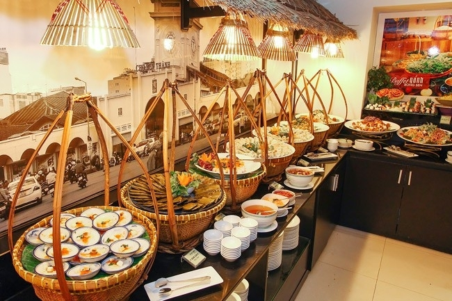 Top 6 nhà hàng buffet món Việt ngon nhất ở Hà Nội