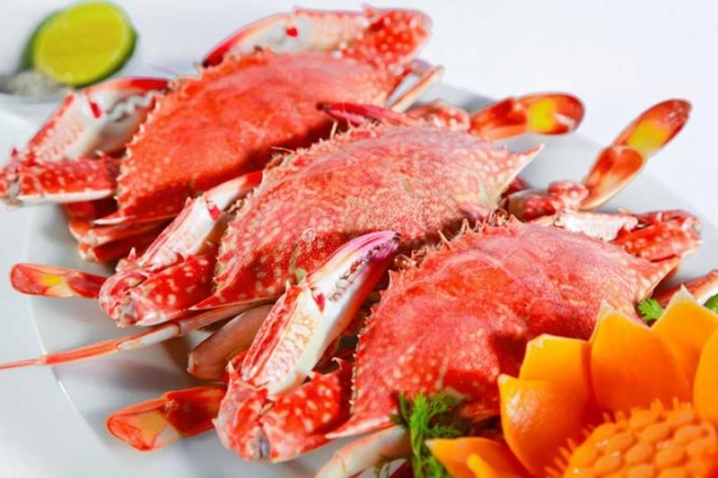 Với hơn 160 món ăn Á – Âu hấp dẫn, Buffet Sen Việt chắc chắn sẽ không khiến bạn thất vọng