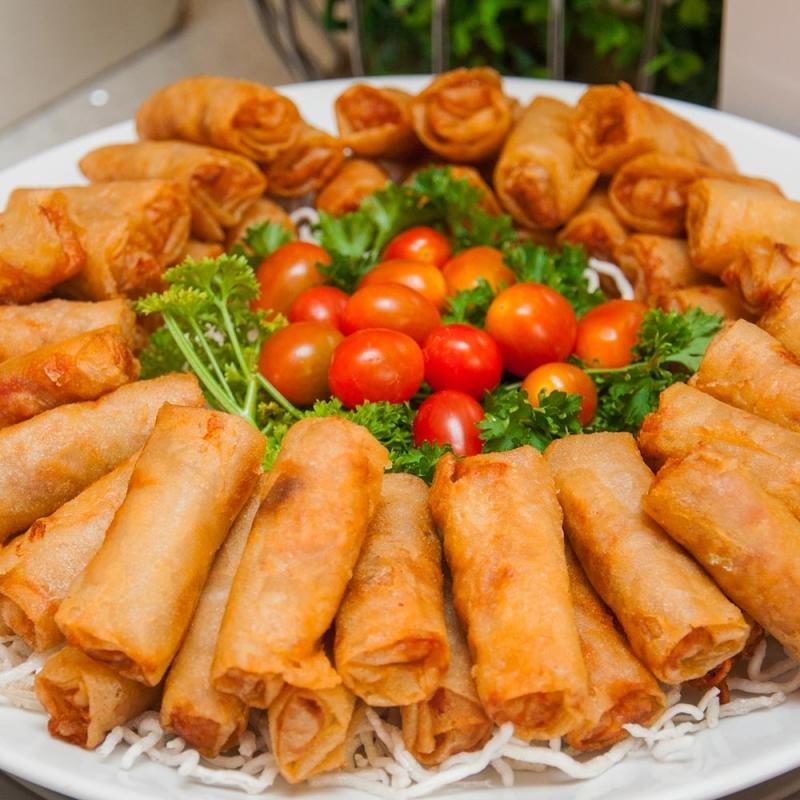 Nhà hàng Buffet Victory chuyên phục vụ những món ăn đậm chất Việt Nam