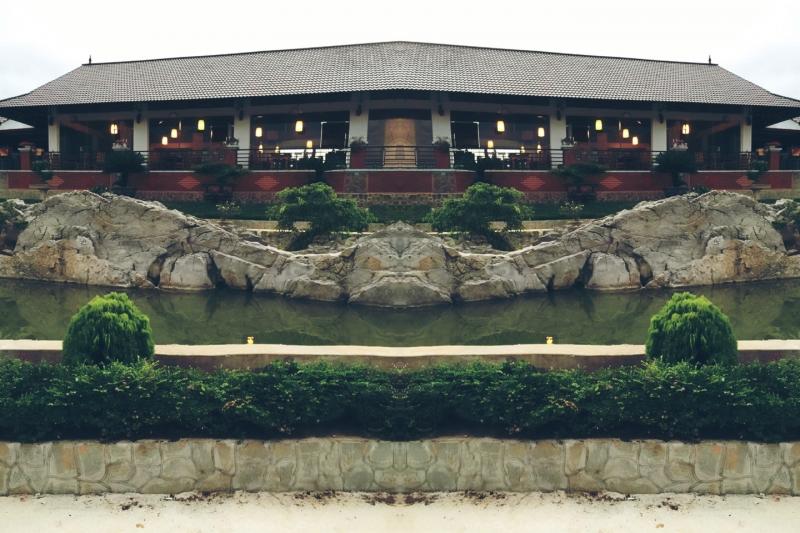 Nhà hàng cá hồi 64 Mộc Châu