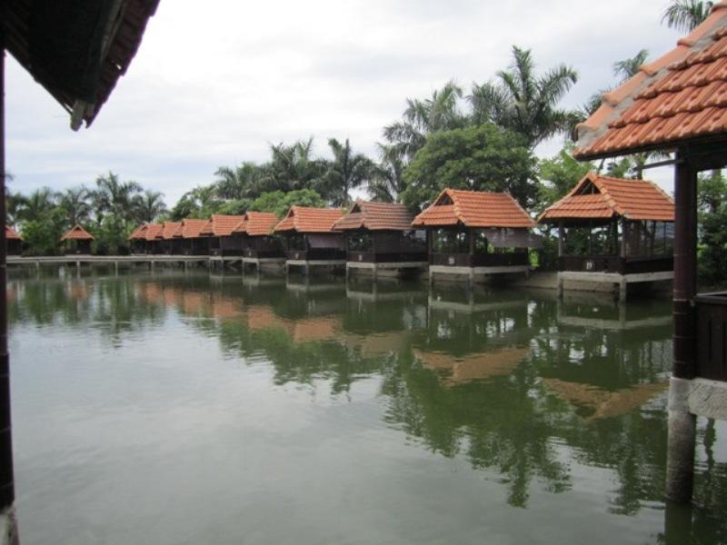 Top 5 nhà hàng câu cá thư giãn nổi tiếng nhất tại Huế