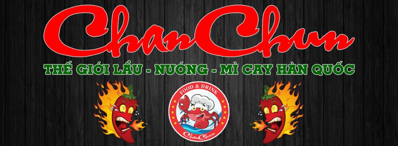 Nhà hàng ChanChun – Thế giới ẩm thực