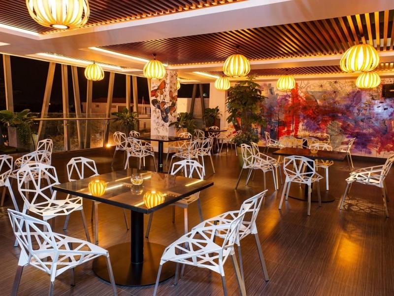 Top 8 nhà hàng nổi tiếng và sang trọng nhất tại Cần Thơ